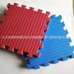 Easy Clean Factory Price تصميم جديد متين EVA Judu Tatami floor Mats, Taekondo fوم الأرضية ماتس, بانوراما الأحجية رغوة الأرضية ماتس