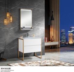 Hohe Populäre Badezimmer Glasbecken Kabinettmöbel Ohne Spiegel