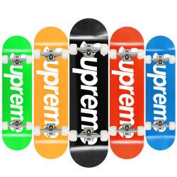 Bestes Verkauf Superme Skateboard für im Freiensport
