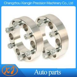 CNC 알루미늄 강철 바퀴 접합기