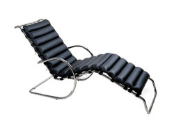 Mr40 Lounge Chair Mies van der Rohe