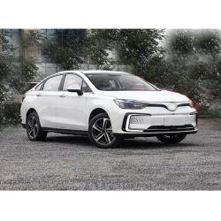 중국 고속 사륜 5개의 시트 새로운 에너지 중국 성숙한 소형 자동 전차
