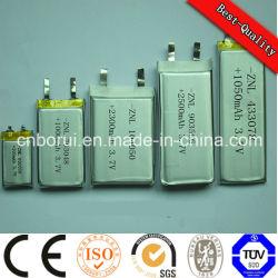 553048 barata 3.7V 800mAh Batería de litio de ciclo profundo para Samsung X208