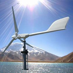 Китай мелких регулируемого шага ветровой турбины для домашнего использования
