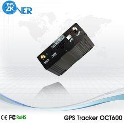 Web Tracking Systemの燃料Level Monitoring GPS Tracker