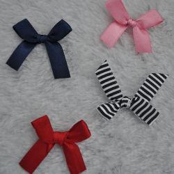 Ruban de Satin Bowknot décoratif pour accessoires du vêtement