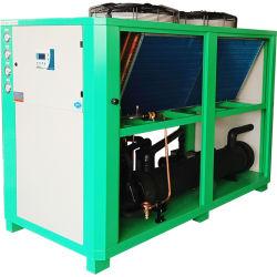 Air-Cooled охладитель для холодного бассейны