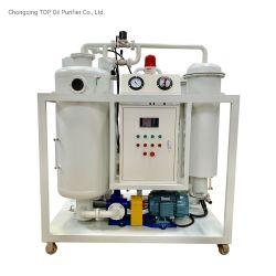 30 l/min High efficiency Vacuum Waste Steam turbine Oil Purifier/turbine Oil Behandeling Ty-30