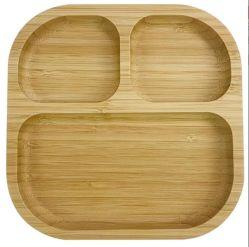 環境にやさしい子供用竹板まな板木製竹切断 ボード