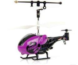 Mini aviões de Controlo Remoto 3.5 Modelo da aviação de helicóptero brinquedos eléctricos