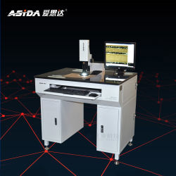 PCB de la marca Asida máquina de ensayo de ancho de línea (ASIDA-XK25).