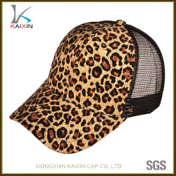 صمّمت ك يمتلك قبعة [ديجتل] طباعة نمو شحّان غطاء قبعة