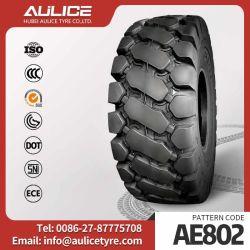 E-3/G-3, de pneus 17.5-25 OTR earthmover Pneu, pneus, Pneus de nivelage du chargeur avec un excellent anti-crevaison et résistance d'usure