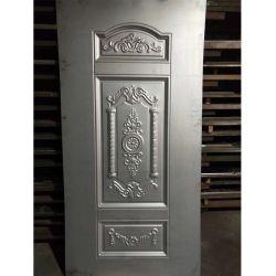 При нажатии кнопки с возможностью горячей замены продажи/штампованные панели квартира металлические Огнеупорные двери стальные панели при нажатии на кожу