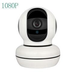1080P Logement de carte USB WiFi TF Le stockage Cloud auto caméra CCTV de suivi