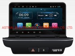 9 pouces de Kia Cee'd 2019 Aftermarket Android OEM Lecteur Radio audio de voiture avec écran tactile de navigation GPS Bluetooth WiFi lien miroir auxiliaire Plug&Play