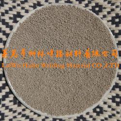 Zaag onder water lasvloeistof voor flux-Cored-lassen Wirehj107