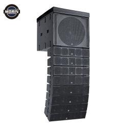 Passive 4inch Zeile Reihen-Lautsprecher-spezieller Minikasten La-4.4