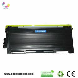 Cartucho de toner preto original TN2000 para o Irmão Impressora-7010/7025 DCP/MFC-7225N bens consumíveis
