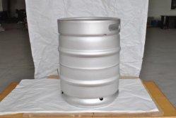 Europa-StandardEdelstahl-Bier-Faß 50L