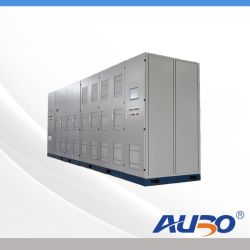 10kw 삼상 힘 - 전력 공급을%s 주파수 IGBT 변환장치