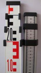 De Staven van het Niveau van het aluminium voor het AutoOnderzoek van het Niveau (F1B9)