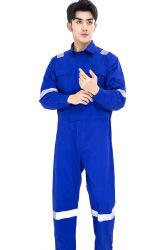 100% من نقط القطن النسيج WorkWear Mill Uniform Work Clothing