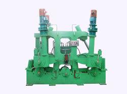 Continua la macchina di pezzo fuso, la macchina di pezzo fuso, macchinario di metallurgia