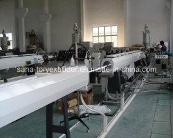 Machine de l'extrudeuse/PPR-AL-PPR tuyau en plastique en aluminium composite de ligne de production