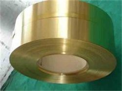 Mill fini aluminium hydrophile avec revêtement d'or