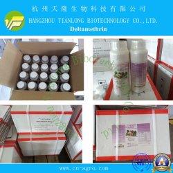 Deltamethrin (98%TC, 25EC, 50EC, 250SC, 25%WDG) - Insektenvertilgungsmittel
