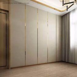 Il prezzo di fabbrica durevole Integrated del soffitto del comitato di parete a prova di fuoco decora il materiale per la decorazione domestica