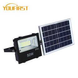 جهاز تحكم عن بعد بسعر جيد SMD IP65 بقدرة 100 واط وقوة 200 واط بقدرة 300 واط ضوء LED الشمسي الغامر