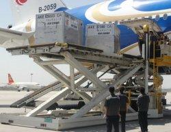 Из Китая/Гуанчжоу/Шэньчжэне в Украине -- экспедитор - дешевые воздушных грузов