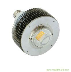 مصباح LED عالي Bay Light بقوة 120 واط طراز E39 E40 220 فولت 230 فولت