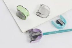 Novos Produtos proteção ambiental do Afiador de lápis para a escola e o Office