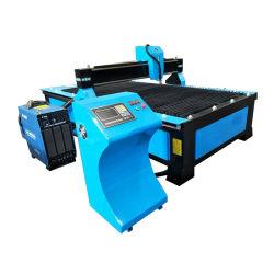 1325 Máquina de corte de plasma para acero inoxidable Tubería de aleación de aluminio/metro/panel/Perfil