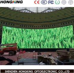 8000CD High Brightness LED-reclameschermen voor buiten
