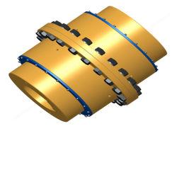 Cl барабана заводская цена гибкая муфта переключения передач