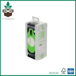 カスタマイズされたデザインOEMの電子プラスチック包装ボックス、ギフト用の箱、食糧ボックス