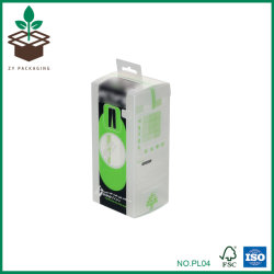 Aangepaste OEM van het Ontwerp Elektronische Plastic Verpakkende Doos