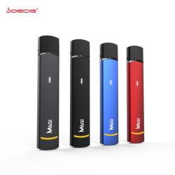 2020 새로운 E 담배 제조업체 중국 다이렉트 E-CIG Magi for 흡연 종료