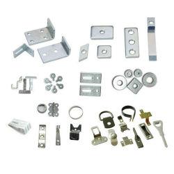 Fibra personalizado de Corte a Laser de metais de folha de aço inoxidável 316 Serviços de fabricação da China