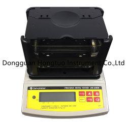 DH-600K DahoMeter 2 ans de garantie électronique numérique Machine d'essais d'or, l'or test de pureté Excellente qualité de la machine
