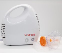 Air Compress Portable Atomizer Medicine Nebulizer for Sale(휴대용 원자 화종 의료 네뷸라이저