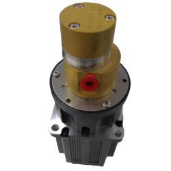 مضخة كميا لتعبئة الناقلة وتعبئتها، مغناطيس صغير مضخة الجرعات المقاومة القوية للحمض M0.60t57bl120W