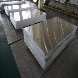 6mm 해양 등급 1100 AA5005 H112 3003 H14 5083 6082 T6 Alloy Aluminum Sheet 공급자 가격(kg 알루미늄 플레이트 기준