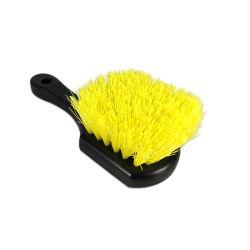 Motorschoonmaakborstel gereedschap voor het reinigen van het autowiel borstel