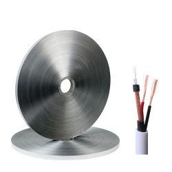 물자를 보호하는 Al/Pet/Al/PVC/VMPET 공기조화 케이블