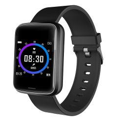 Hazel Record Data funzione impermeabile orologio Bluetooth bracciale Hl19 polso Guarda gli orologi da regalo da donna NFC